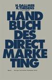 Handbuch des Direct-Marketing (eBook, PDF)