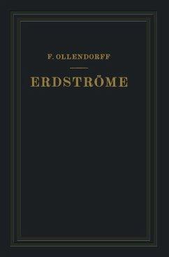 Erdströme (eBook, PDF) - Ollendorff, Franz