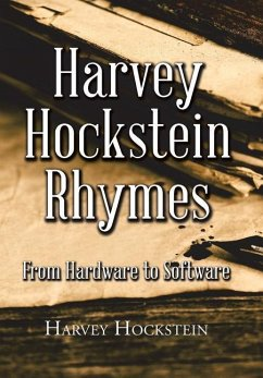Harvey Hockstein Rhymes