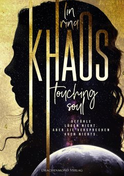 KHAOS (eBook, ePUB) - Rina, Lin