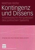 Kontingenz und Dissens (eBook, PDF)
