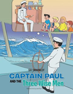 Captain Paul and the Three Wise Men