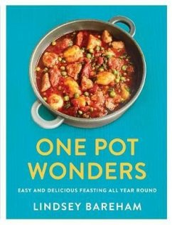 One Pot Wonders - Bareham, Lindsey