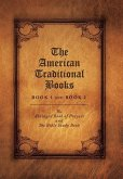 The American Traditional Books Book 1 and Book 2