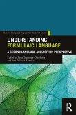 Understanding Formulaic Language