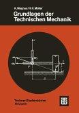 Grundlagen der Technischen Mechanik (eBook, PDF)