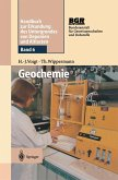 Geochemie (eBook, PDF)