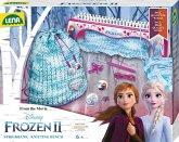 LENA® 42030 - Disney Frozen, Strickbank, Stricken