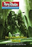 """Die uneinnehmbare Festung / Perry Rhodan-Zyklus """"Genesis"""" Bd.2995 (eBook, ePUB)"""
