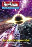 """Die Vernichtungsvariable / Perry Rhodan-Zyklus """"Genesis"""" Bd.2982 (eBook, ePUB)"""