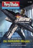"""Die HARUURID-Mission / Perry Rhodan-Zyklus """"Genesis"""" Bd.2988 (eBook, ePUB)"""