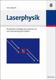Laserphysik (eBook, PDF)