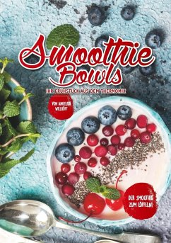 Smoothie Bowls (eBook, ePUB)