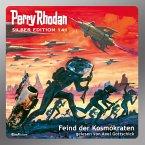 Feind der Kosmokraten / Perry Rhodan Silberedition Bd.141 (MP3-Download)