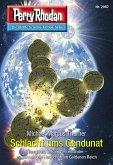 """Schlacht ums Gondunat / Perry Rhodan-Zyklus """"Genesis"""" Bd.2987 (eBook, ePUB)"""