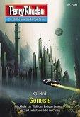 """Genesis / Perry Rhodan-Zyklus """"Genesis"""" Bd.2999 (eBook, ePUB)"""