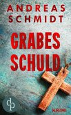 Grabesschuld (Krimi) (eBook, ePUB)