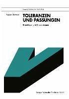 Toleranzen und Passungen (eBook, PDF)