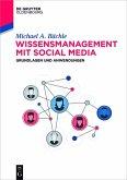 Wissensmanagement mit Social Media (eBook, ePUB)