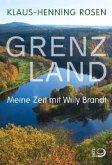 Grenzland (Mängelexemplar)