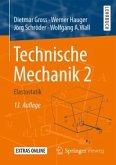 Technische Mechanik 2 (eBook, ePUB)