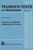 Problems and Methods in Mathematical Physics (eBook, PDF)