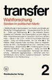 Wahlforschung: Sonden im politischen Markt (eBook, PDF)