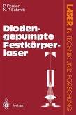Diodengepumpte Festkörperlaser (eBook, PDF)
