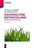 Nachhaltige Entwicklung (eBook, PDF)