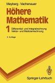 Höhere Mathematik (eBook, PDF)
