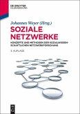 Soziale Netzwerke (eBook, PDF)