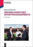 Grundlagen des Sportmanagements (eBook, ePUB)