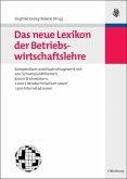 Das neue Lexikon der Betriebswirtschaftslehre (eBook, PDF)