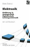 Elektronik (eBook, PDF)