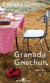 Granada Grischun (Mängelexemplar)