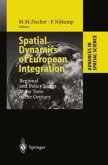 Spatial Dynamics of European Integration (eBook, PDF)