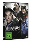 X-Men Movies Collection (4 Dvds)