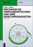 Mechanische Verfahrenstechnik und ihre Gesetzmäßigkeiten (eBook, PDF)