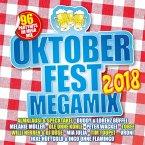 Oktoberfest Megamix 2018