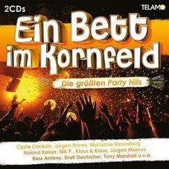 Ein Bett Im Kornfeld-Die Größten Party Hits