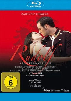 Rudolf - Affaire Mayerling: Das Musical - Live ...
