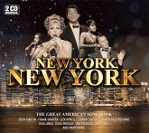 New York New York-The Great American Songbook