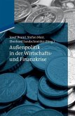 Außenpolitik in der Wirtschafts- und Finanzkrise (eBook, PDF)