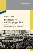 Funktionäre mit Vergangenheit (eBook, PDF)
