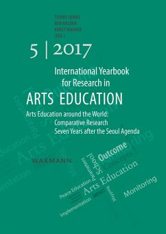 International Yearbook for Research in Arts Education 5/2017 (eBook, PDF)