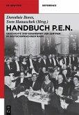 Handbuch PEN (eBook, ePUB)