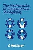 The Mathematics of Computerized Tomography (eBook, PDF)