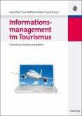 Informationsmanagement im Tourismus (eBook, PDF)