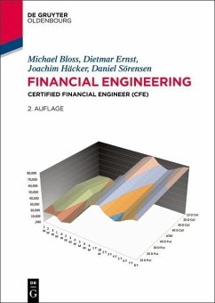 Financial Engineering (eBook, PDF) - Bloss, Michael; Ernst, Dietmar; Sörensen, Daniel; Häcker, Joachim