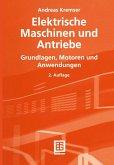 Elektrische Maschinen und Antriebe (eBook, PDF)